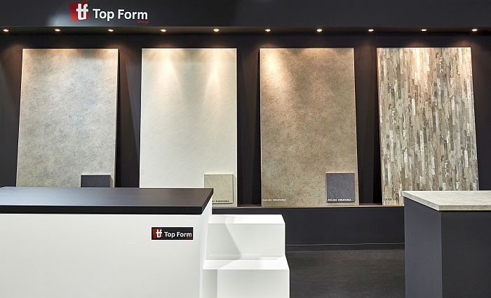 Golden-Top, Handle Style, Interzum, maquinaria y componentes, materiales, Premium Selection, producción de muebles, sector de proveedores de muebles y decoración, Top Form, Top Form Group, Top Form Interzum