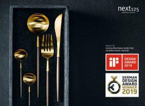 Flex-Boxes, German Design Award, iF Design Award, Kitchens, Markus Schüller, moulded non-woven material, Next125, Schüller Möbelwerk KG