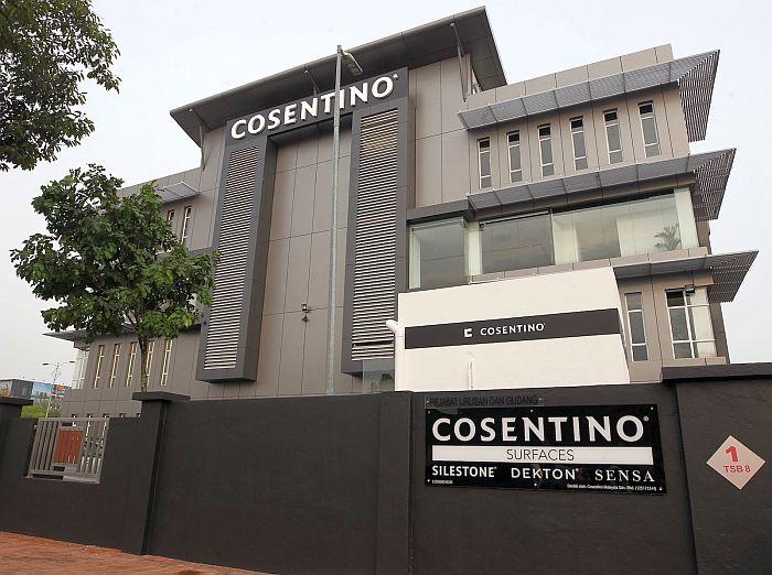 Center, City, Cosentino Center, Cosentino City, Kuala Lumpur, Malasia