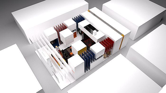 Alvic, Alvic Art Lab Gallery, arte, exposiciones universales, Héctor Ruiz Velázquez, Interzum 2019, Luxe Plus, mercado global del mobiliario y la decoración, museo de arte contemporáneo, percepción museística, Zénit Plus