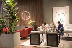 Alta Decoración, cocinas, Contemporáneo, Diseño y Vanguardia, Feria Hábitat Valencia, hábitat, mobiliario, mobiliario de cocina, mueble, muebles de cocina