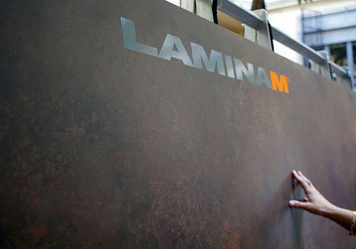 Cocina Integral Laminam Presenta Nuevo Formato Full Size