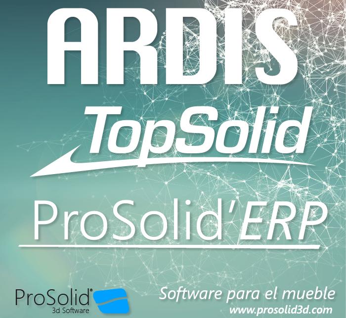 Prosolid3d Software