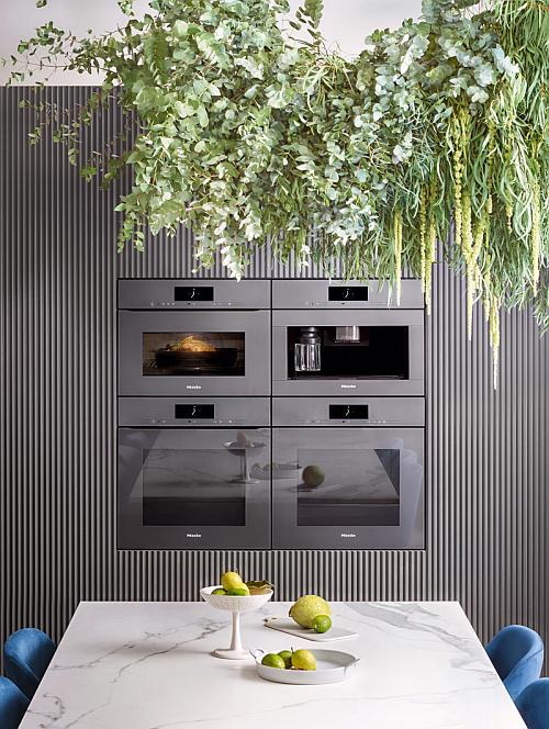 Miele presenta en IFA 2019 nuevas gamas de electrodomésticos inteligentes.