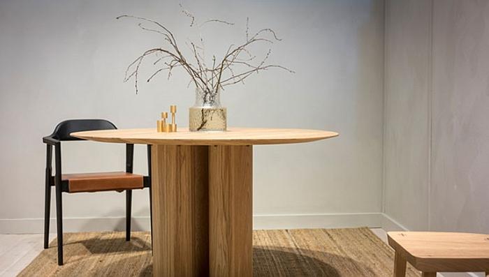 Stockholm Furniture & Light Fair 2020.