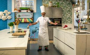Cocina abierta de Karlos Arguiñano 2019
