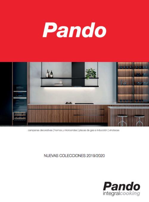 Pando Nuevas Colecciones 2019/20