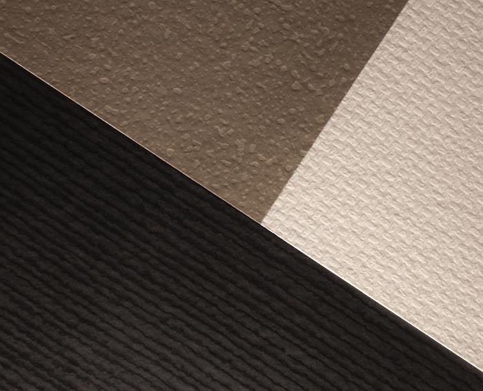 Textura Fibre, diseñada por Giuseppe Bavuso