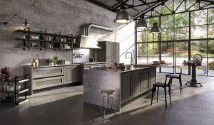 Bellagio, de Aran Cucine