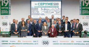 Cepyme 500 2019