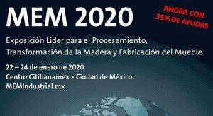 Feria MEM 2020