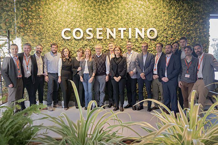 Microsoft Day de Cosentino