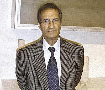 José Pérez Expósito