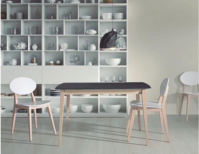 Mesas y sillas Bailén