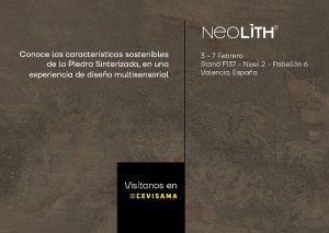 Neolith en Cevisama 2020