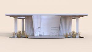 Das Haus 2020 en Imm Cologne: A la fresca