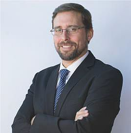Héctor Bratos, nuevo VP Global Supply Chain de Teka Group