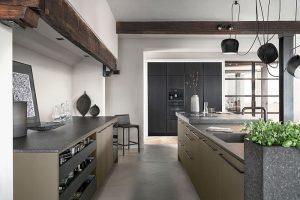 SieMatic; cocina Urban