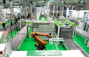 Biesse at Xylexpo 2020