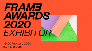 Frame Awards 2020