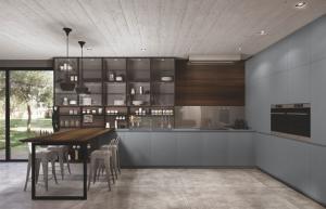 Grupo Euromobil enriquece las cocinas Lain y Antis