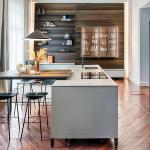 Casa Decor 2020: Cocina Dica