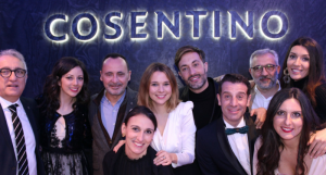 Equipo de Cosentino City Madrid