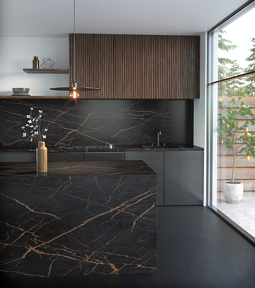 Dekton Avantgarde Laurent