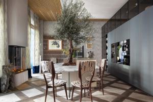 Miele: Espacio Moretti en Casa Decor 2020