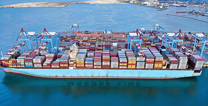 Importación-exportación, exportaciones de muebles de cocina