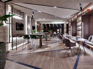 Levantina, en el espacio de AC Hoteles en Casa Decor