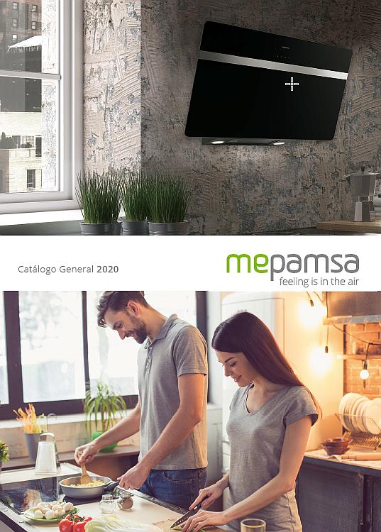 Catálogo Mepamsa 2020