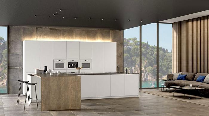 Mino Cocinas - AMC informa: el confinamiento pone a prueba las cocinas de los hogares
