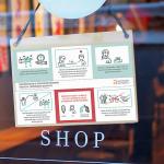 Ecus lanza un manual para la reapertura de tiendas del sector del mueble