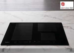 Whirlpool W5 Induction Hob