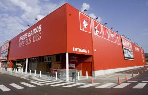 Brico Depôt abre 14 tiendas en España al público particular