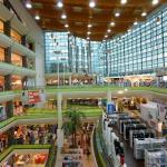 Medidas para la reapertura de centros comerciales