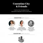 Comienzan los ciclos en directo Cosentino City & Friends