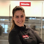 Miele ofrece un asesor gastronómico online.