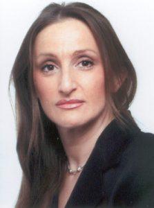 Lucia Cristina Piu, Catas president
