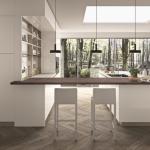 R1, de Rastelli: luz en la cocina