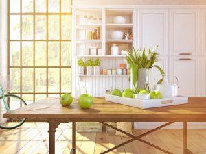 AMC: ideas sostenibles para la reforma de la cocina