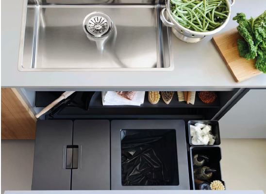 Cucine Oggi: Oeko Universal