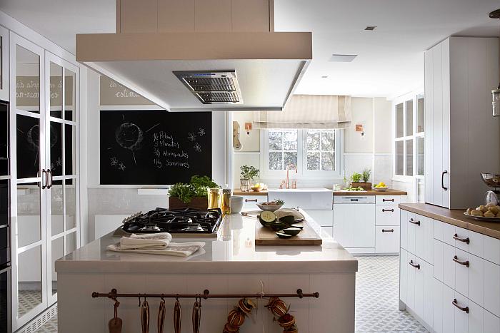 Cocinas para compartir, de Knowhaus