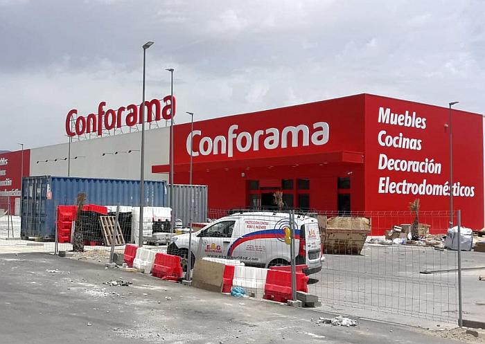 Conforama Almería