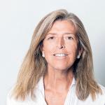 Escarlata Lorcán, directora general de Electrolux Iberia