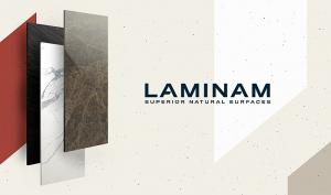 Laminam: nueva identidad de marca