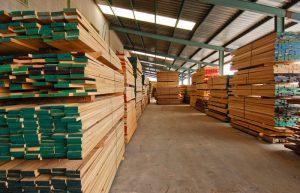 En el encuentro se analizó, entre otros temas, el impacto del Covid-19 en la industria europea de la madera.