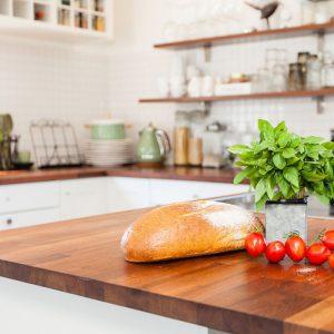 Milesi Healthy.Wood: acabados antibacterias para superficies