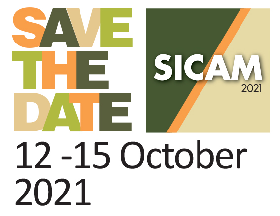 SICAM 2020 moves to 2021